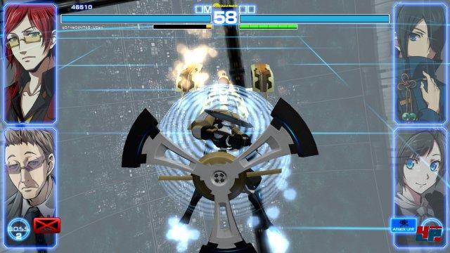 Screenshot - Senko no Ronde 2 (PC) 92552460