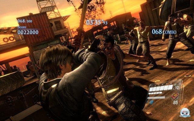 Screenshot - Resident Evil 6 (PC) 92443522