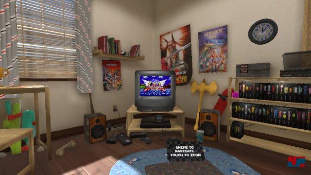 Screenshot - SEGA Mega Drive Classics (PC) 92578791