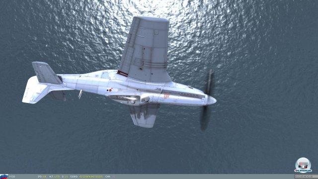 Screenshot - DCS: P-51D Mustang (PC) 92424957