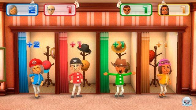 Screenshot - Wii Party U (Wii_U) 92469322