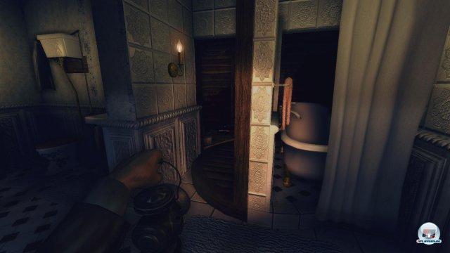 Screenshot - Amnesia: A Machine for Pigs (PC) 92468660