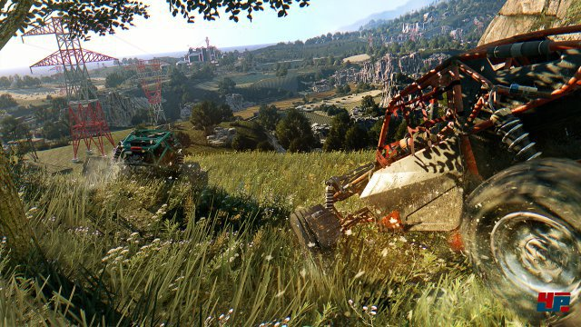 Screenshot - Dying Light: The Following (PC) 92511768