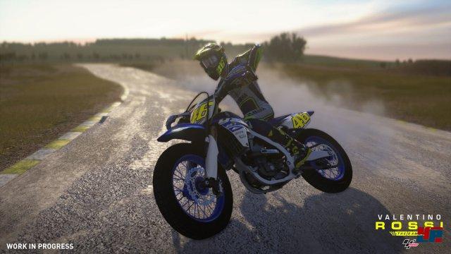 Screenshot - Valentino Rossi The Game (PC) 92528845