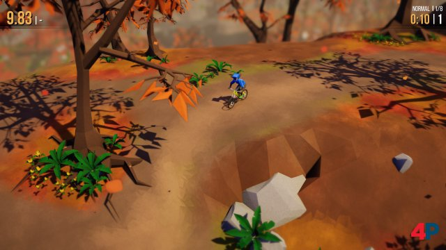 Screenshot - Lonely Mountains: Downhill (PC) 92590299