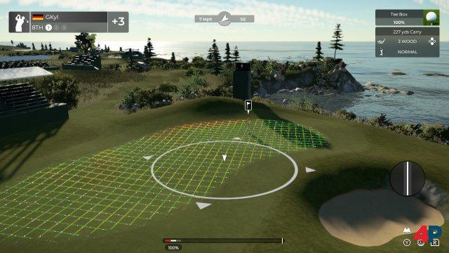 Screenshot - PGA Tour 2K21 (Switch) 92621935