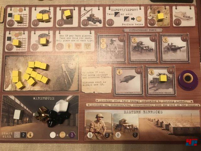 Screenshot - AuZtralien (Spielkultur)