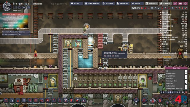 Screenshot - Oxygen Not Included (PC) 92593445
