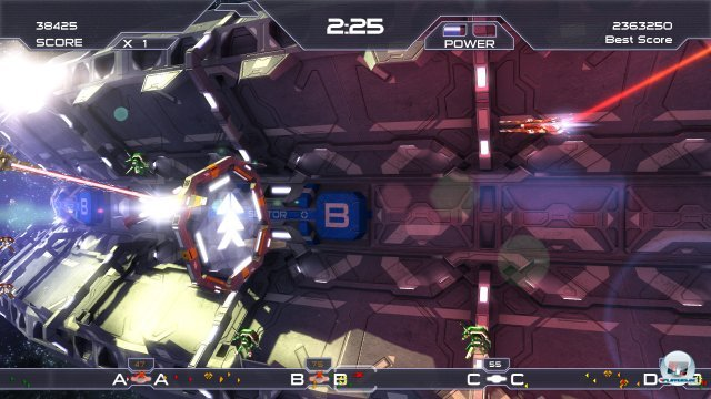 Screenshot - Orbitron: Revolution (PC) 2314842