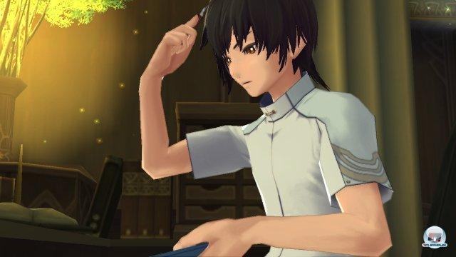 Screenshot - Tales of Xillia (PlayStation3) 92457427