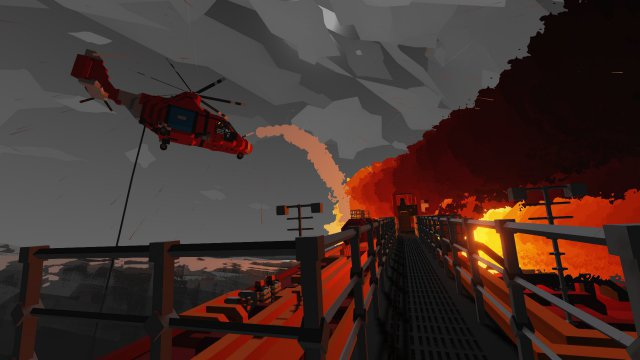 Screenshot - Stormworks: Build and Rescue (PC)