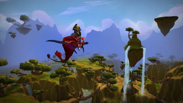 Screenshot - World of WarCraft: The Burning Crusade Classic (PC)