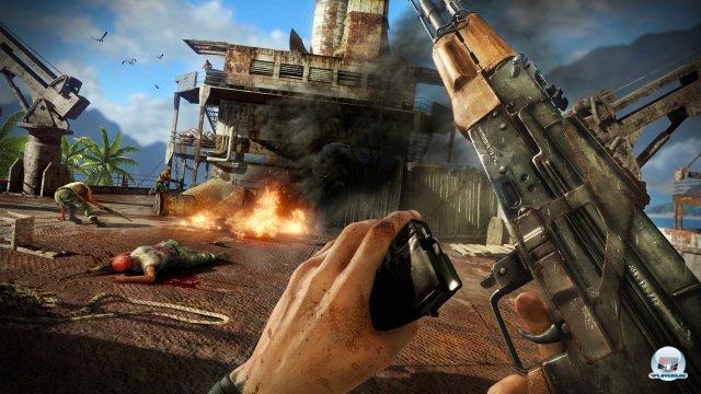 Screenshot - Far Cry 3 (PlayStation3) 2358267