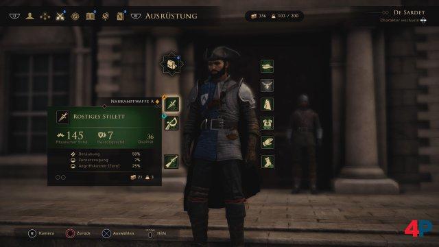 Screenshot - GreedFall (PS4) 92596101