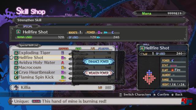 Screenshot - Disgaea 5: Alliance of Vengeance (Switch) 92543842