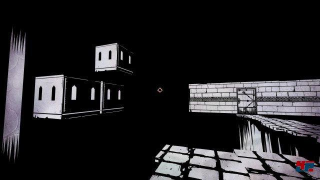 Screenshot - Paper Sorcerer (PC) 92476213