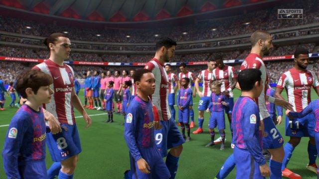 Screenshot - FIFA 22 (PlayStation5) 92650106