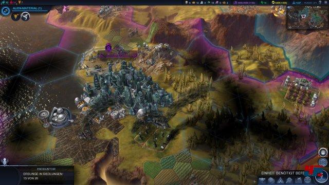 Screenshot - Civilization: Beyond Earth (PC) 92492797