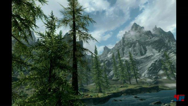 Screenshot - The Elder Scrolls 5: Skyrim VR (PlayStationVR) 92555801