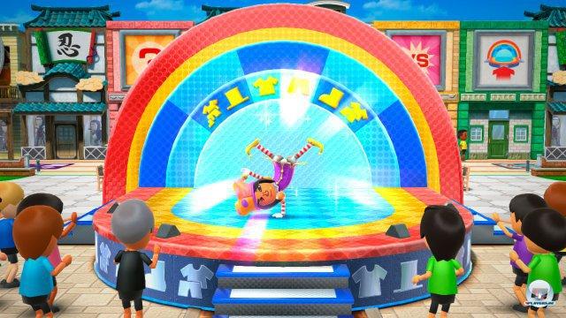 Screenshot - Wii Party U (Wii_U) 92469302