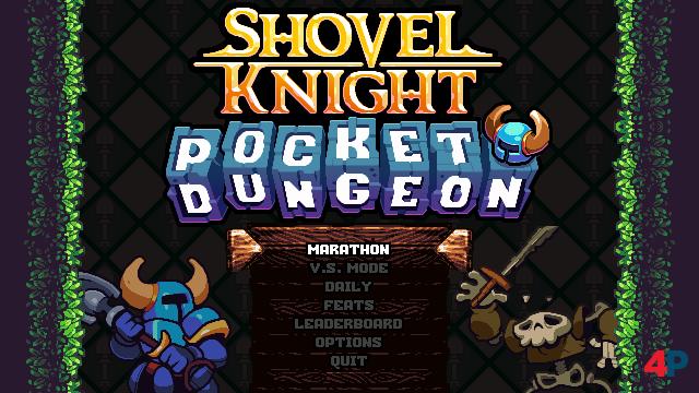 Screenshot - Shovel Knight Pocket Dungeon (PC)