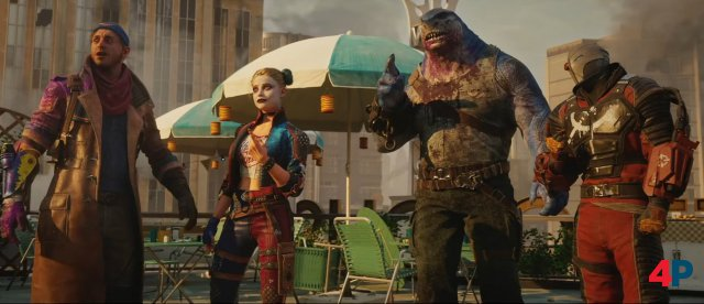 Screenshot - Suicide Squad: Kill The Justice League (PC, PlayStation5, XboxSeriesX) 92621958