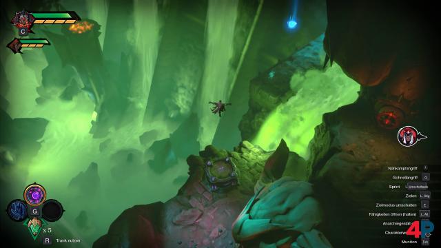 Screenshot - Darksiders Genesis (PC) 92601831