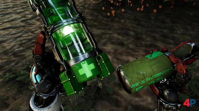 Screenshot - Stormland (OculusRift) 92600393