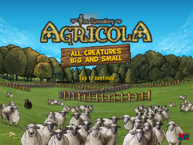 Screenshot - Agricola (Linux) 92532429