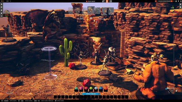 Screenshot - TaleSpire (PC) 92639959