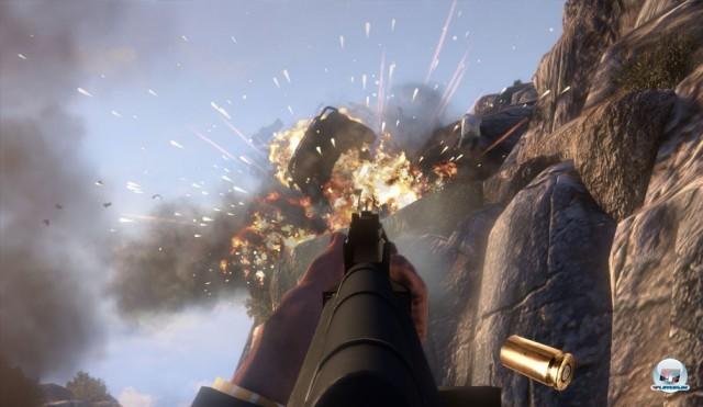 Screenshot - Call of Juarez: The Cartel (PC) 2219212
