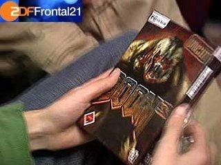 ...Doom 3! Aber der mediale Feldzug gegen Spiel und Spieler kam erst so richtig ins Rollen. 109849