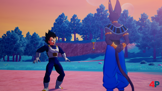Screenshot - DragonBall Z: Kakarot (PC) 92611323