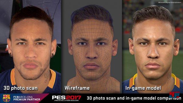 Screenshot - Pro Evolution Soccer 2017 (PC) 92529979