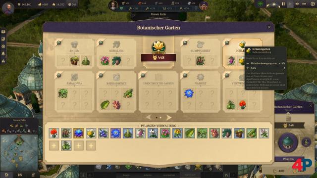 Screenshot - Anno 1800: Botanika (PC) 92595850
