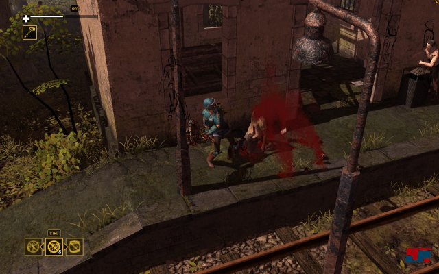 Screenshot - How to Survive 2 (PC) 92533964