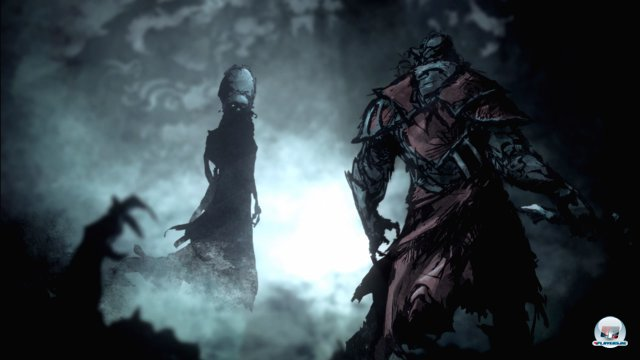 Screenshot - Castlevania: Lords of Shadow (PC) 92466963