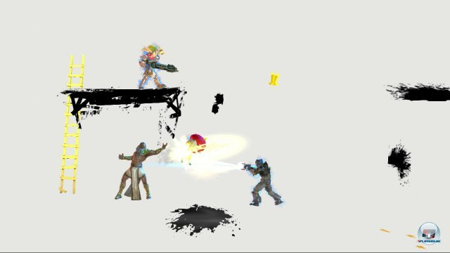 Screenshot - PlayStation All-Stars: Battle Royale (PlayStation3) 92456517