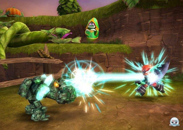 Screenshot - Skylanders: Giants (Wii_U) 92426957