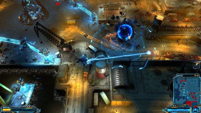 Screenshot - X-Morph: Defense (PC) 92556499