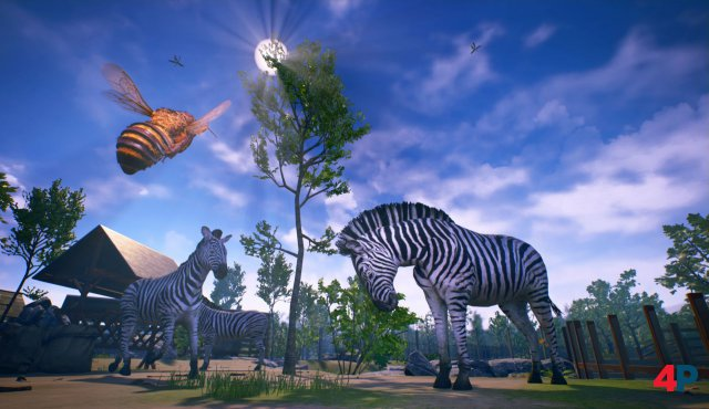 Screenshot - Bee Simulator (PC) 92594628