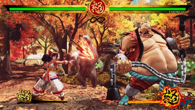 Screenshot - Samurai Shodown (Reboot) (PC) 92584978