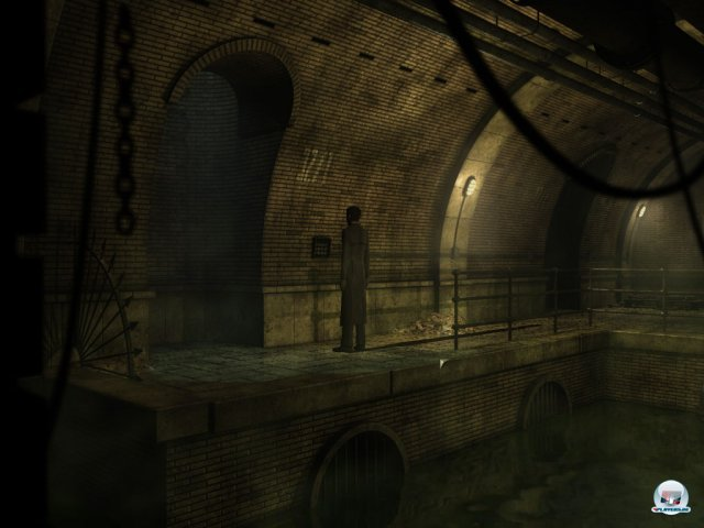 Screenshot - Face Noir (PC)