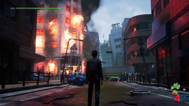 Screenshot - Disaster Report 4: Summer Memories (PS4) 92610084