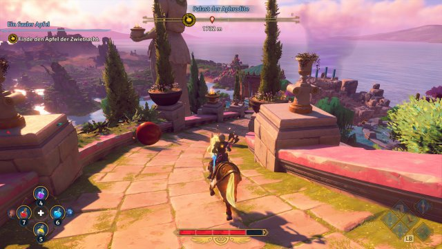Screenshot - Immortals Fenyx Rising (XboxSeriesX) 92630208