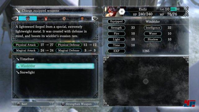 Screenshot - I am Setsuna (PC) 92529760