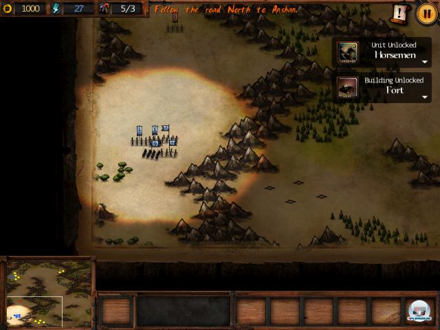 Screenshot - Autumn Dynasty (iPad) 2369772