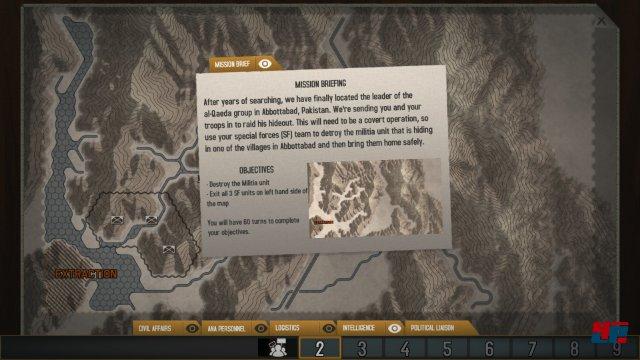 Screenshot - Afghanistan '11 (PC)