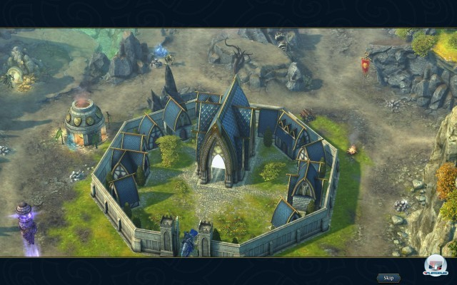 Screenshot - Might & Magic Heroes VI (PC) 2239404