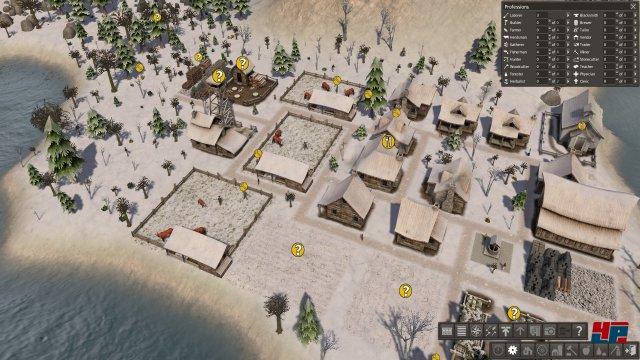 Screenshot - Banished (PC) 92477475